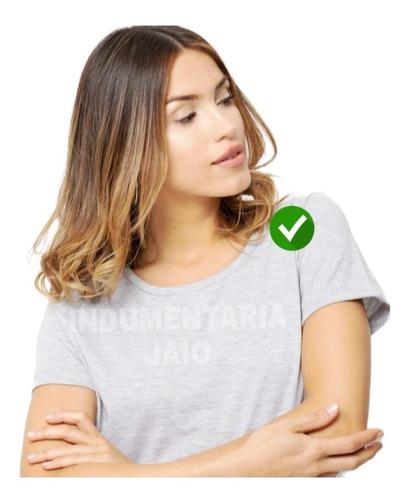 Pack Mayorista X10 Remeras Mujer Para Sublimar - Talle- Top