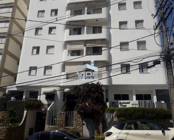 Belo Apartamento A Venda Em Campinas No Cambuí - Ap09687 - 34413700