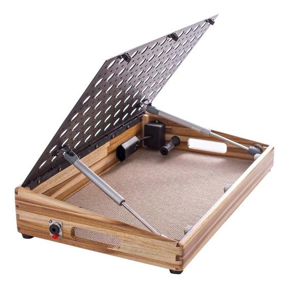 Pedalboard Hands Linha Supreme 50x30 Com Softbag