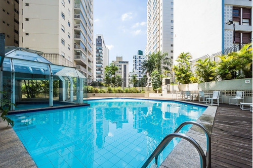 Imagem 1 de 15 de Apartamento - Pinheiros - Ref: 102587 - V-102587