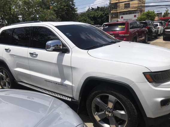 Jeep Grand Cherokee Inicial 400 Limited