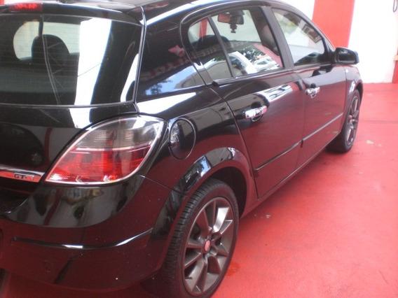 Chevrolet Vectra Gt-x 2.0flex Power Aut. 5p Preto 08/09