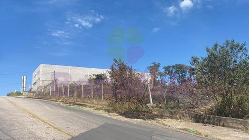 Terreno A Venda, Loteamento Olaria Parque Empresarial, Jundiaí. - Te08902 - 69332569
