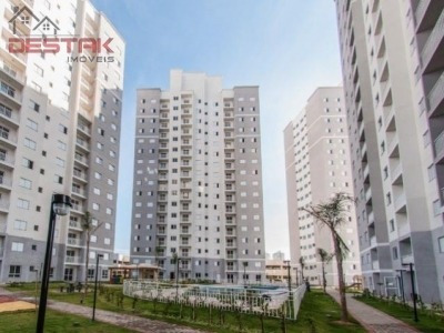 Ref.: 2054 - Apartamento Em Jundiaí Para Venda - V2054