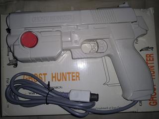 Pistola Dreamcast Nueva Importada En Caja