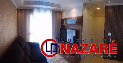 Apartamento - Vila Santa Luzia - Ref: 354 - V-354