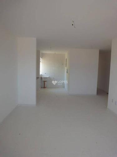 Imagem 1 de 10 de Apenas 180 Mil, Apartamento Com 2 Dormitórios À Venda, 60 M² - Maria Paula - São Gonçalo/rj - Ap34776