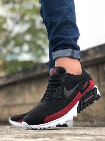 Gomas Nike Air Max Zapatos Nike en Mercado Libre Venezuela