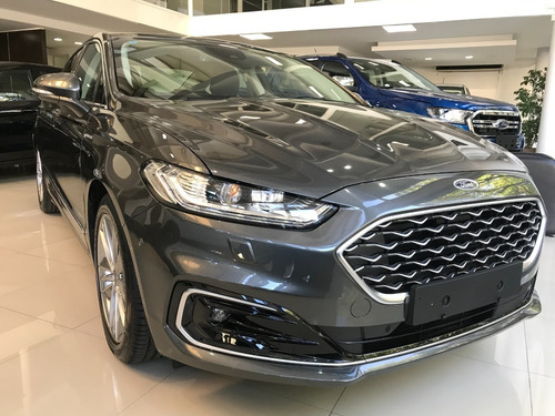 Ford Mondeo Hibryd Vignale 0km
