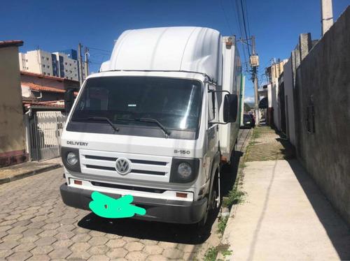 Imagem 1 de 6 de Volkswagen 8-150
