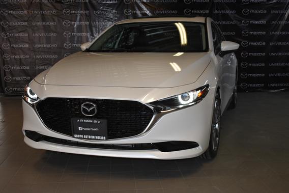 Mazda 3 I Grand Touring Sedán 2020 Mazda Universidad