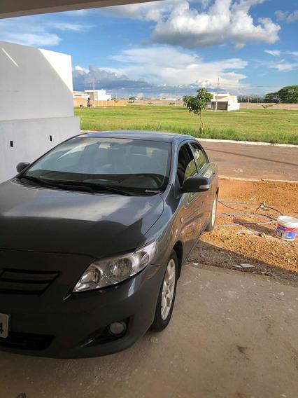 Toyota Corolla 2.0 16v Xei Flex Aut. 4p 2011