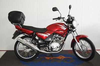 Yamaha Ybr 125k