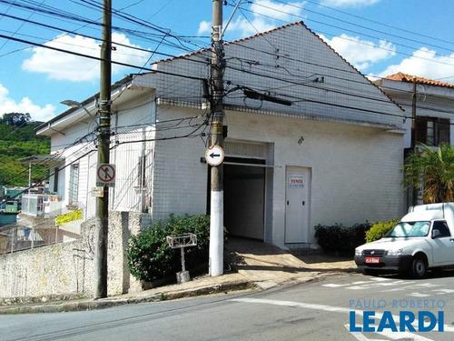 Casa Térrea - Jardim Belval - Sp - 635111