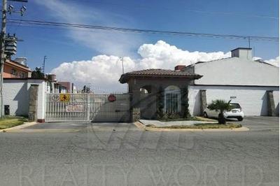 Casas En Venta En Villas De La Hacienda A. Sección, Toluca