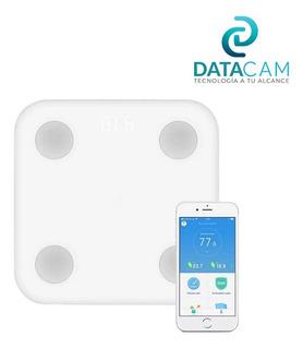 Nuevo Modelo Báscula Xiaomi Mi Smart Digital 2 App Control