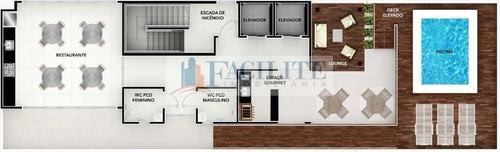 Apartamentos A Venda, Bessa - 22894-11566