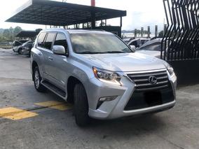Lexus Gx Gx460 2018
