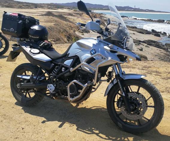 Moto Bmw F700 Gs 2014