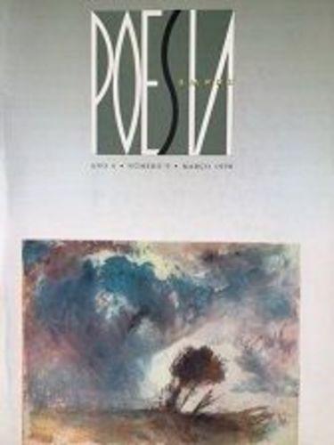 Poesia Sempre Ano 6 - N. 9 - Março De 1998