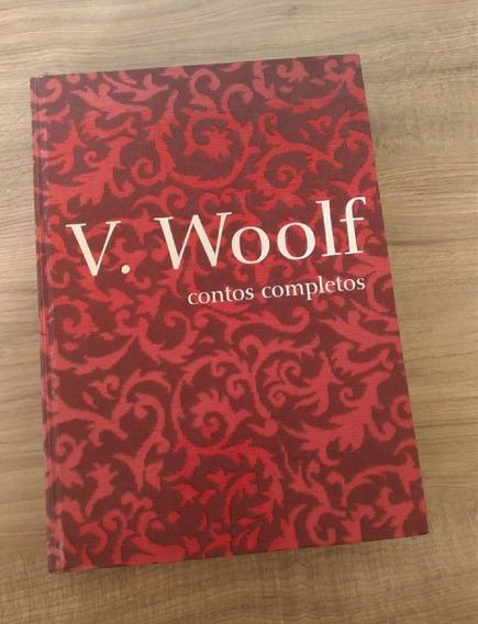 Virgínia Woolf Contos Completos