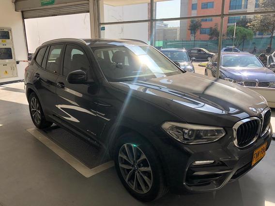 Bmw X3 2018 Diesel Como Nueva.