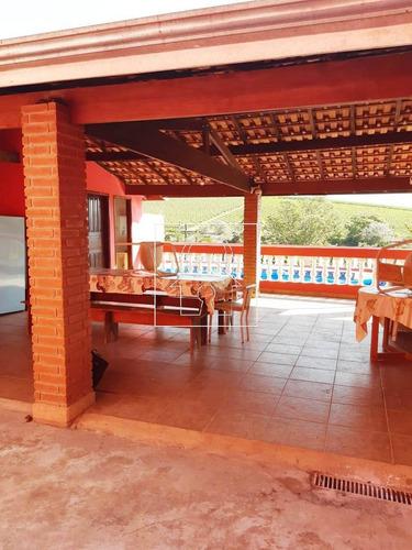Chácara De 3.000m² À Venda Em Jarinu - Ch28343