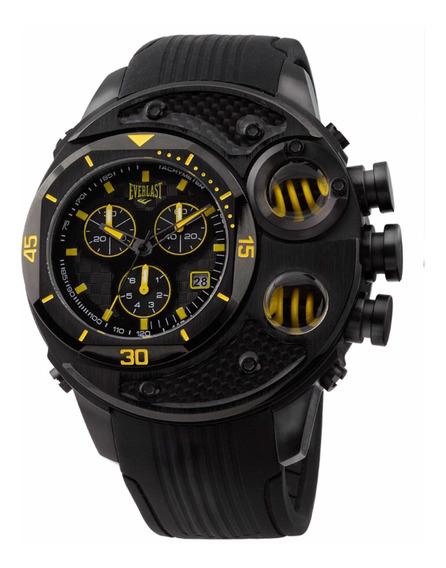 Promoção Relógio Everlast E520