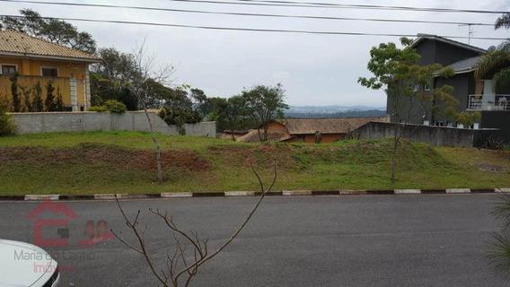 Terreno À Venda, 787 M² Por R$ 400.000 - Parque Das Artes - Embu Das Artes/sp - Te0187