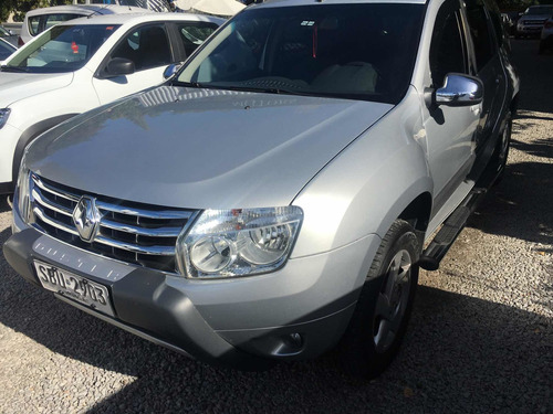 Renault Duster 2.0 4x2 Expression 138cv 2014
