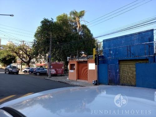 Imagem 1 de 11 de Oportunidade: Vendo Imóvel Comercial Em Frente Ao Colégio Anchieta, Rua Pirapora Em Jundiaí. - Sl00013 - 68458812