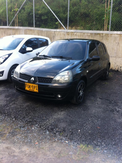 Renault Clio Cool 2008 - 120.000 Km