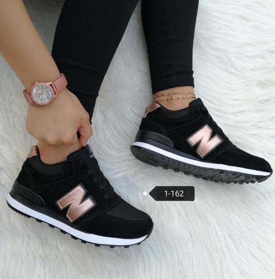 Zapatos New Balance Para Damas Moda 2019