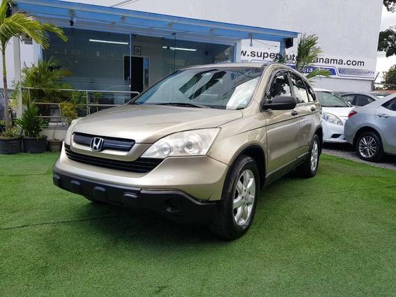 Honda Crv 2008 $ 5999