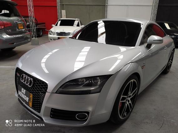 Audi Tt Coupe Turbo 2.012