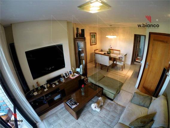 Apartamento Residencial À Venda, Jardim Do Mar, São Bernardo Do Campo. - Ap1138