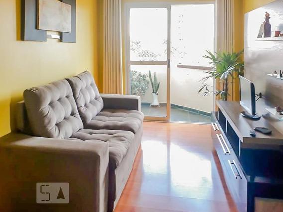 Apartamento À Venda - Cambuci, 2 Quartos, 53 - S893061151