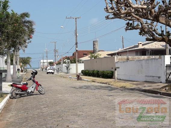 Terreno Para Venda Em Peruíbe, Jardim Beira - Mar - 1222