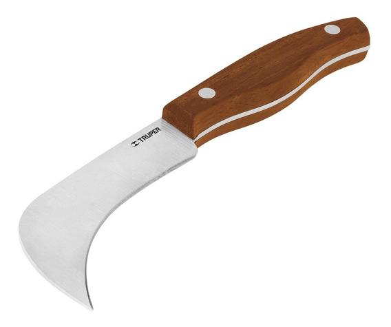 Cuchillo Para Linóleo, 7 Pulgadas Truper 17002