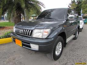 Toyota Prado Vxa
