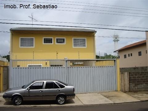 Imagem 1 de 7 de Apartamento Para Alugar, 25 M² Por R$ 1.200,00/ano - Cidade Universitária - Campinas/sp - Ap0012