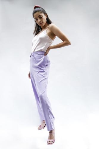 Imagen 1 de 9 de Pantsalón: Pantalón De Vestir Extra Comodo Y Tecnológico