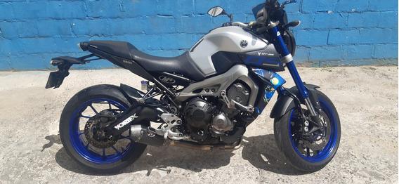 Yamaha Mt 09 Excelente Estado