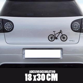 Adesivo Decorativo Bicicleta Bike + Frete Grátis