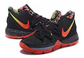 Tenis Nike Kyrie 5 Irving Na Caixa Pronta Entrega