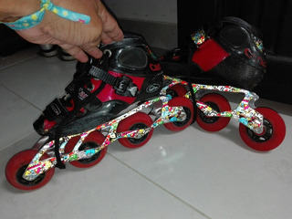 Patines Profesionales, Cannarian,