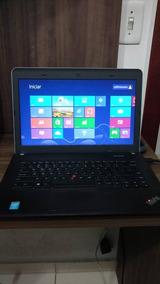 Notebook Lenovo Edge E440 (thinkpad) - Type 20c5