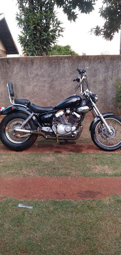 Yamaha Xv 250