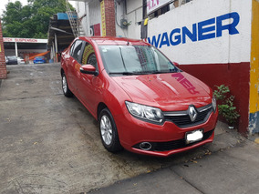 Renault Logan 1.6 Dynamique At Único Dueño
