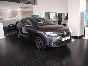 Renault Logan Intens At 2019